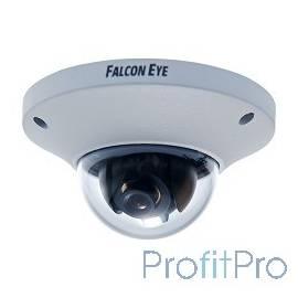 "Falcon Eye FE-IPC-DW200P 2Мп уличная IP камера Матрица 1/2.8"" SONY 2.43 Mega pixels CMOS 1920x1080P*25k/с Объектив f3.6мм ICR П"