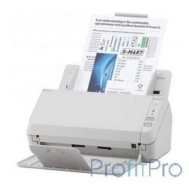 Fujitsu SP-1120 PA03708-B001 (А4, 20/40 стр. в мин. двусторонний, ADF 50 листов, 1 000 )