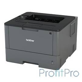Brother HL-L5000D (Принтер лазерный,А4, 1200x1200 т/д, 40 стр/мин, 128 MB памяти, Duplex