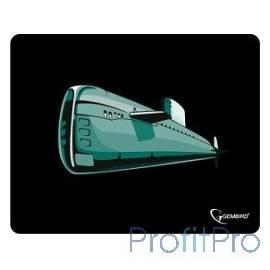 """Коврик для мыши Gembird MP-GAME7 рисунок- """"подводная лодка"""", размеры 250*200*3мм"""