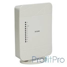 D-Link DSL-G225/U1A Беспроводной маршрутизатор VDSL2 с поддержкой ADSL2+/3G/Gigabit Ethernet WAN и USB-портом