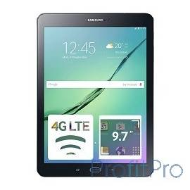 "Samsung Galaxy Tab S2 9.7 (2016) SM-T819 [SM-T819NZKESER] Black 9.7"" (2048x1536)Super AMOLED/Snapdragon MSM8976/3GB/32GB/3G/4G"