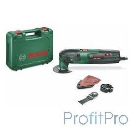 Bosch PMF 220 CE Многофункциональный инструмент [0603102020] 220 W, 15.000 – 20.000 об/мин, 1.1 кг