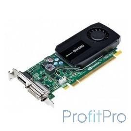 PNY Quadro K420 2GB OEM [VCQK420-2GBBLK-1]