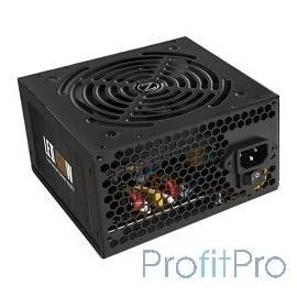 Zalman LE ZM500-LE2 500W, ATX12V v2.3, 12cm Fan, Ret