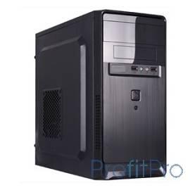 NAVAN IS001-BK Корпус персонального компьютера NAVAN IS001BK 450W (450W)