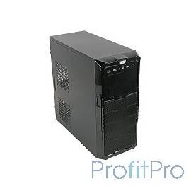 3Cott 4030 ATX, 450Вт, USB Audio черный