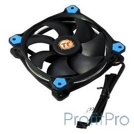 Fan Tt Riing 12 LED 120mm Blue +LNC (CL-F038-PL12BU-A)