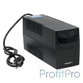 Ippon Back Power Pro LCD 700 353906