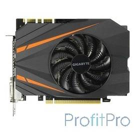 Gigabyte GV-N1070IXOC-8GD RTL GTX1070, 8192Mb, 256bit, GDDR5, DVI, HDMI, DP, HDCP, PCI-E