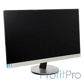 "LCD AOC 27"" I2769V серебристый IPS, 1920x1080, 5 ms, 178°/178°, 250 cd/m, 50M:1, +DVI D-Sub"