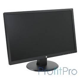 """LCD HP 24"""" V243 Чёрный TN, 1920x1080 250 cd/m2, 1000:1, 5ms,170/160,VGA,DVI [W3R46AAABB ]"""