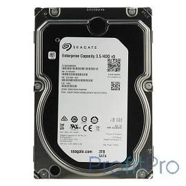 "3TB Seagate Enterprise Capacity 3.5 HDD (ST3000NM0005) SATA 6Gb/s, 7200 rpm, 128mb buffer, 3.5"""