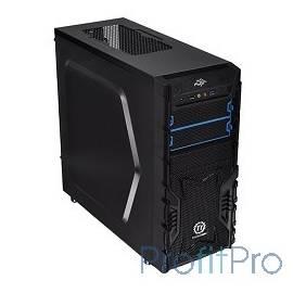 Case Tt Versa H23 черный без БП ATX 2x120mm 1xUSB2.0 1xUSB3.0 audio bott PSU [CA-1B1-00M1NN-01]