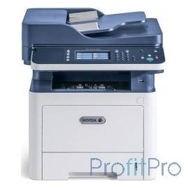 Xerox WorkCentre 3335V/DNI A4, Laser, 33ppm, max 50K pages per month, 1.5 GB, USB, Eth, WiFi WC3335DNI