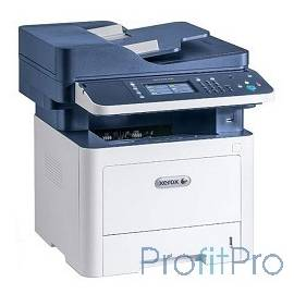 Xerox WorkCentre 3345V_DNI A4, Laser, 40ppm, max 80K pages per month, 1.5 GB, USB, Eth, WiFi WC3345DNI