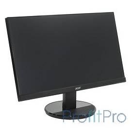 "LCD Acer 21.5"" K222HQLCbid черный IPS LED 1920x1080 4ms 16:9 250cd D-Sub DVI HDMI"