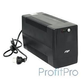 FSP DP1500 PPF9001701 Line interactive, 1500VA/900W, 4*Shuko