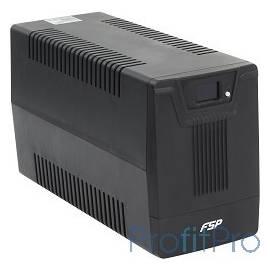 FSP DPV1500 PPF9001900 Line interactive, 1500VA/900W,USB, 6*IEC