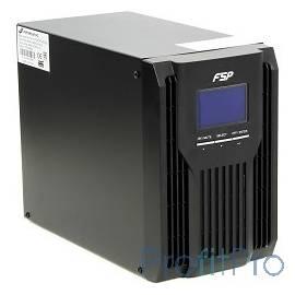 FSP Knight PRO+ TW 1K PPF9001200 Online,1000VA/900W,IEC*3
