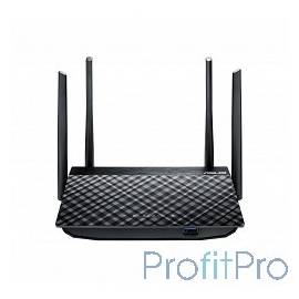 ASUS RT-AC58U Wireless Dual-Band USB3.0 Gigabit Router up to 1167Mbps (5GHz)