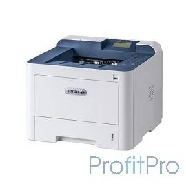 Xerox Phaser 3330V_DNI A4, Laser, 40ppm, max 80K pages per month, 512MB, USB, Eth, WiFi P3330DNI