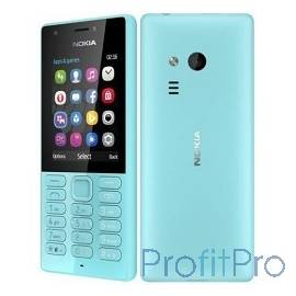 NOKIA 216 DS [A00027787] BLUE