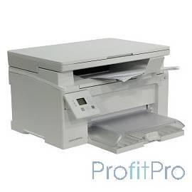 HP LaserJet Pro MFP M132a RU (G3Q61A) A4 белый