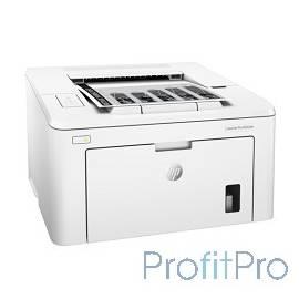 HP LaserJet Pro M203dn G3Q46A A4, 28 стр/мин, дуплекс, 256Мб, USB, Ethernet (замена CF455A M201n)