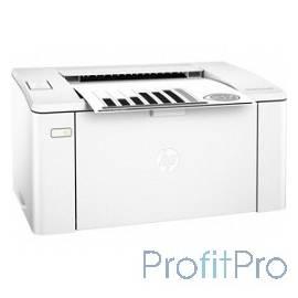 HP LaserJet Pro M104w RU (G3Q37A) A4 WiFi
