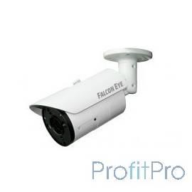 FALCON EYE FE-IPC-BL200PV Видеокамера IP 2.8 - 12 мм, белый