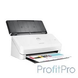 HP ScanJet Pro 2000 s1 L2759A A4, 600x600dpi, USB 2.0, ADF 50 sheets, Duplex, 24 ppm/48 ipm, 1y warr