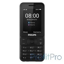 Philips Xenium E181 Black