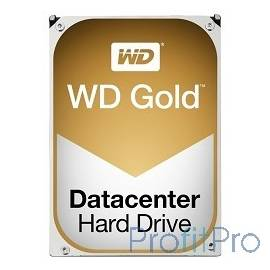 1TB WD Gold (WD1005FBYZ) SATA III 6 Gb/s, 7200 rpm, 128Mb buffer