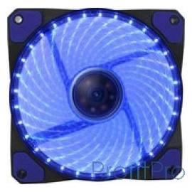 GameMax Вентилятор для компьютера 120х120х25 GameMAX, GMX-GF12B, 12В,(подшипник скольжения),в пластиковой уп