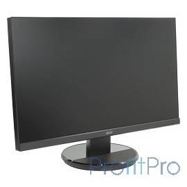 """LCD Acer 27"""" K272HLEBD черный VA LED 1920x1080 4ms 178°/178° 16:9 300cd DVI D-Sub"""