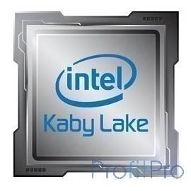 CPU Intel Core i7-7700K Kaby Lake OEM 4.20Ггц, 8МБ, Socket 1151