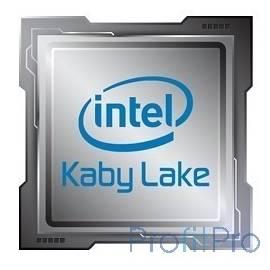CPU Intel Pentium G4560 Kaby Lake OEM 3.5ГГц, 3МБ, Socket1151