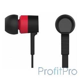 Oklick HP-S-220 1.2м красный проводные [374412]