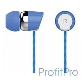Oklick HS-S-230 1.2м синий проводные [374421]