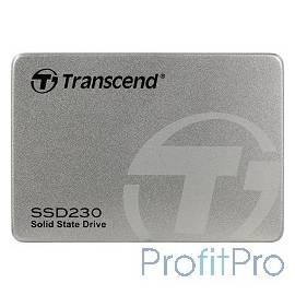 Transcend SSD 128GB 230 Series TS128GSSD230S SATA3.0