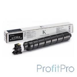 Kyocera-Mita TK-8335K Тонер-картридж, Black TASKalfa 3252ci, (25 000 стр.)