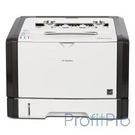 Ricoh SP 325DNw [407978] принтер,A4,Лазер, 28 стр./мин.Дуплекс,макс.нагруз 35K стр./мес,360МГц,128Мб ОЗУ,PCL 5e/6USB 2.0,10/100