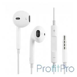 MNHF2ZM/A Apple EarPods with Remote and Mic NEW