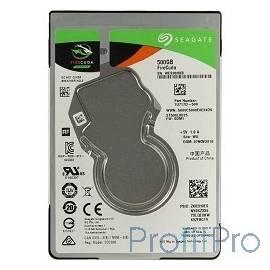 500Gb Seagate FireCuda SSHD (ST500LX025) SATA 6.0Gb/s, 5400 rpm, 128mb