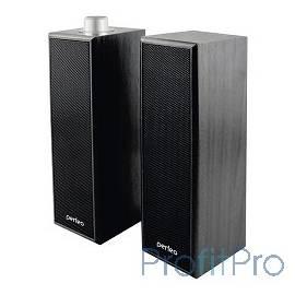 """Perfeo колонки """"PHAROS"""" 2.0, мощность 2х3 Вт (RMS), чёрн, USB (PF-2080)"""