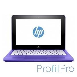 "HP x360 11-ab009ur [1JL46EA] purple 11.6"" HD TS Cel N3060/4Gb/500Gb/W10"