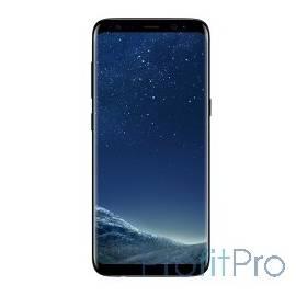 "Samsung Galaxy S8 64Gb SM-G950 Black (черный бриллиант) 5.8"",1440x2960,4G LTE, Wi-Fi, GPS, ГЛОНАСС,12 МП OIS (F1.7)+8МП,64 Гб,"