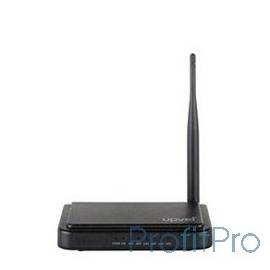 UPVEL UR-311N4G 3G/4G/LTE Wi-Fi роутер стандарта 802.11n 150 Мбит/с с поддержкой IP-TV, портом USB и мощной встроенной Wi-Fi ан