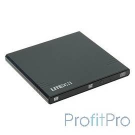 LiteOn EBAU108-11 [ Ext DVD-RW 8x USB ultraslim Black ]